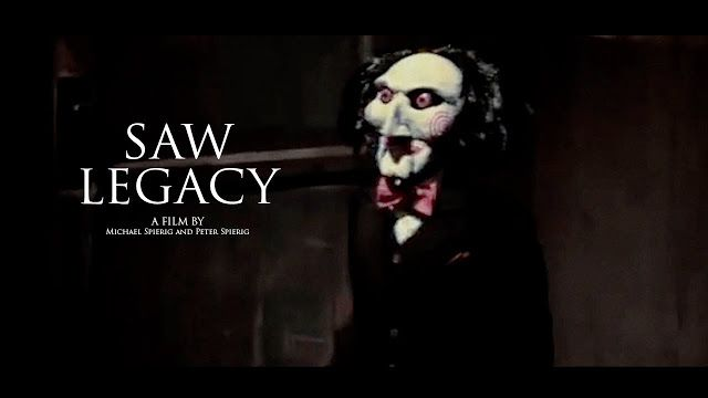 Saw: Legacy Full Movie Download 720p HD, It's crazy to think that they got all the way up to seven films with this series, even if in the grand scheme of things it doesn't feel like too much to me, and it has come a long way from what the original film was. And honestly, given the way the story develops, it was time to wrap it up. 'Saw 3D', or rather, 'Saw VII', finally brings the story full circle, but it isn't as refined as the other films.