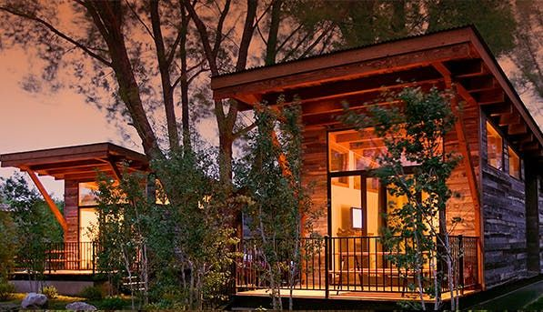 8 Luxury Camping Trips That Are Worth It | Vacation home ...