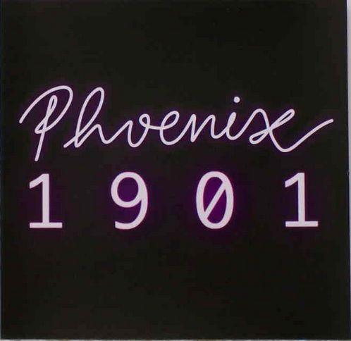 1901 - Phoenix