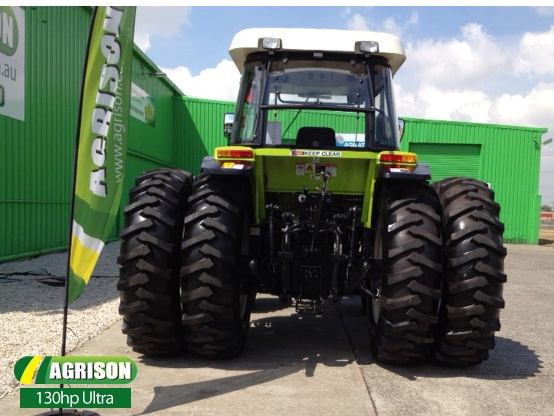 Tractor Sale - Are you searching to someone, who can sale your tractors. Agrison is best place for you.