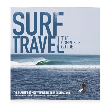 Orca Surf Travel Guide Surf Book - Multicoloured A comprehensive guidebook for surfers
