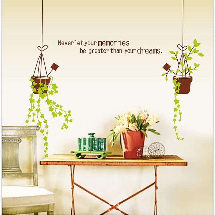 Best Flowers Tree Wall Stickers Images On Pinterest Tree - Wall decals nature and plants