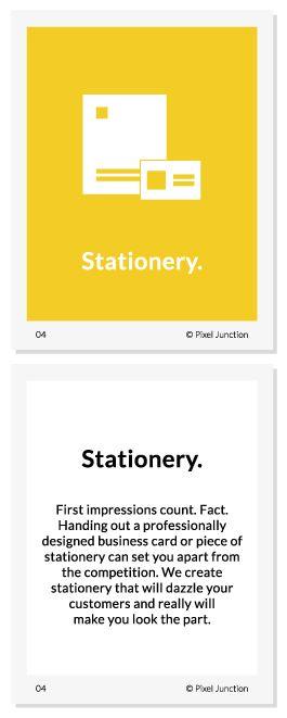 #Stationery #BusinessCards #Design