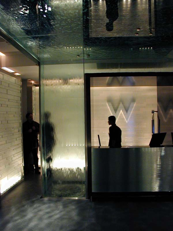 W Hotel NY - Perfect Location & Hotel in NYC