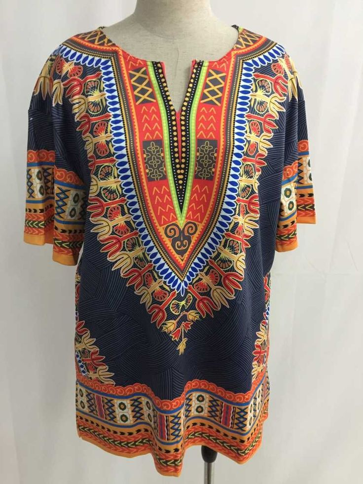 25+ Best Ideas About Traditional African Clothing On Pinterest