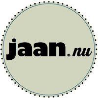 ONLINE STOFFENWINKEL JAAN - jaan