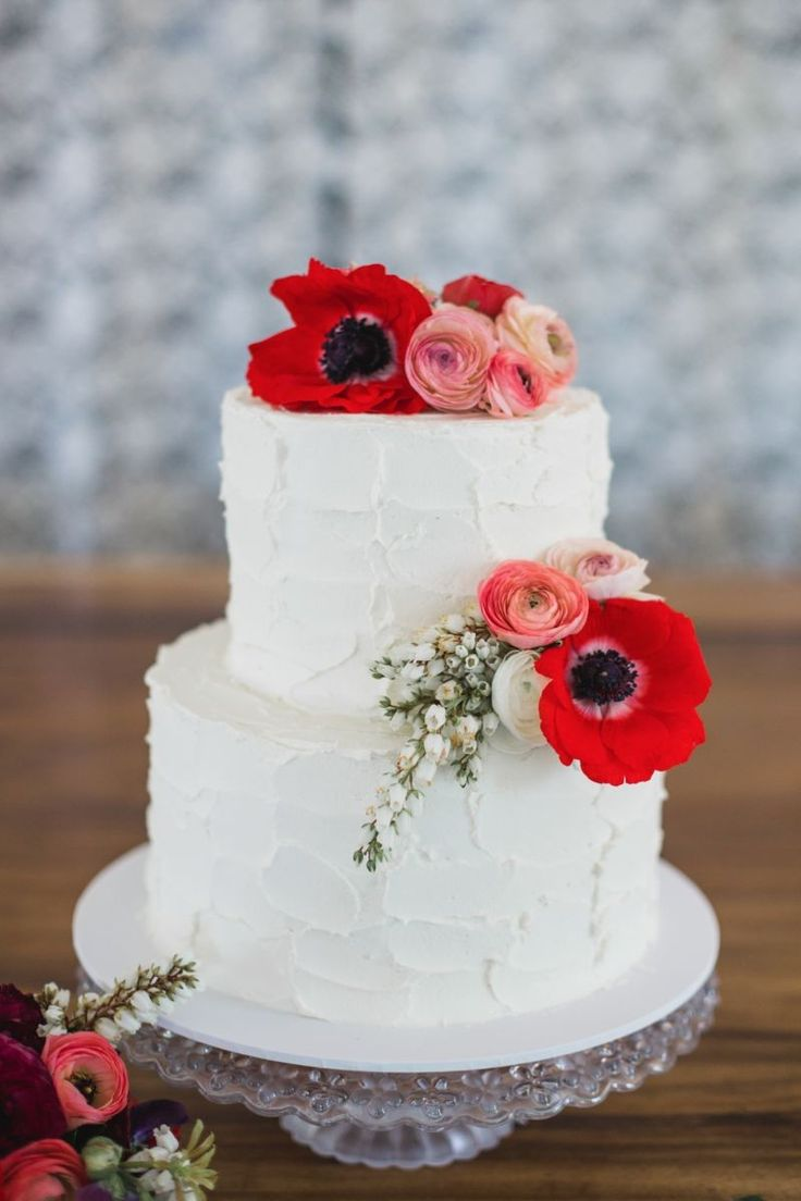Wedding Cake Captured by Bless Photography