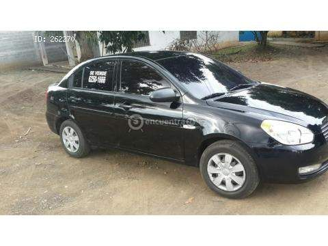 Hyundai Accent 2008 Panamá | Se Vende Hyundai Accent 2008 y Nissan Urvan 2012