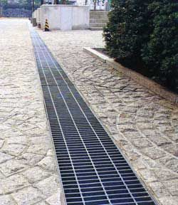 Best 25 drainage grates ideas on pinterest foundation for French drain collection box