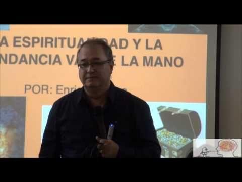 La abundancia y la espiritualidad van de la mano parte 1