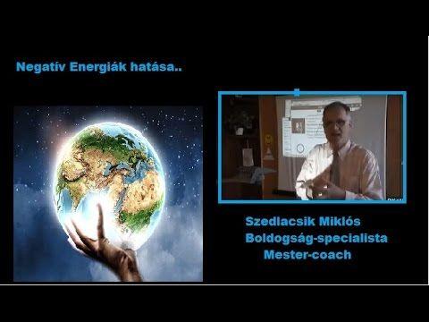 Negatív energiák hatása / PPH  Szedlacsik Miklós Közzétette Tóth Myle Ilona  http://pph.hu/jelentkezes/?vez=0102667 weboldalunkat a linkre kattintva éred el.jogosúltságot adunk élőadás hallgatásához. Nyílt Akadémia Szedlacsik Miklós