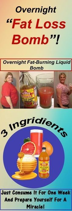 "•	Reduce Your Waistline Overnight Literally With This So Called ""Bomb"" !! !"