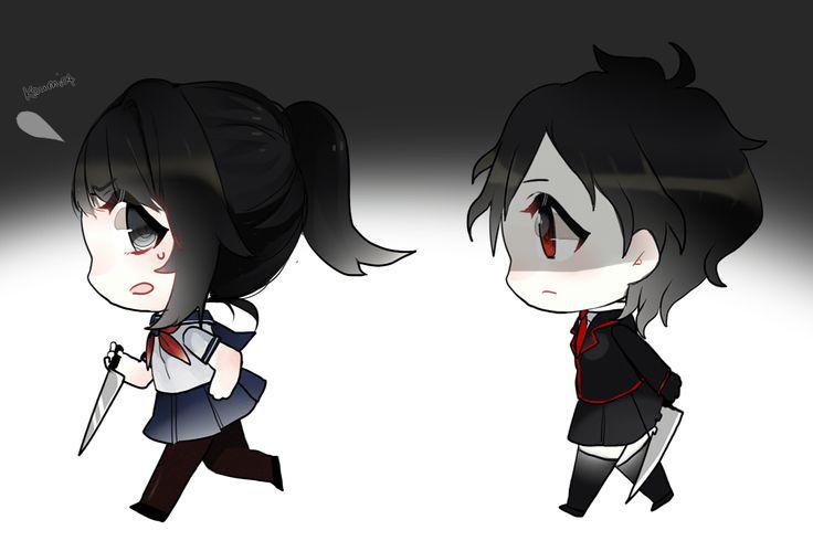 Run away by KOUMI04
