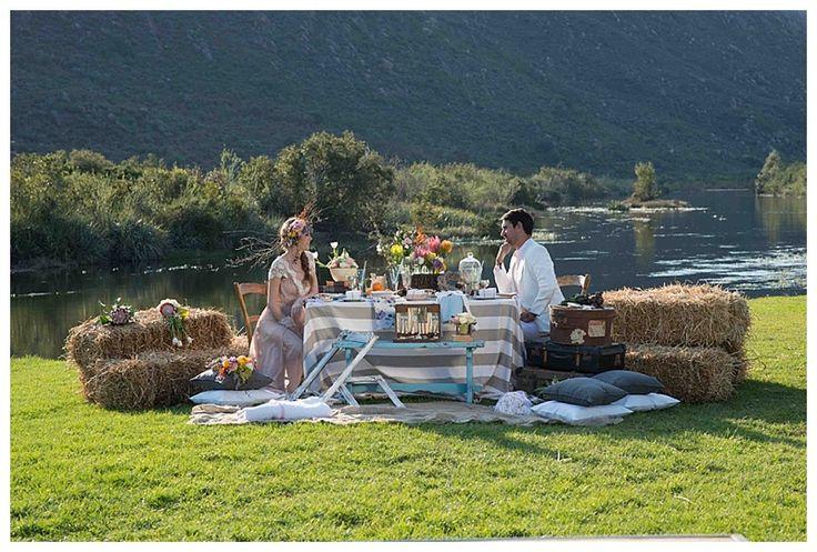 Farm wedding!