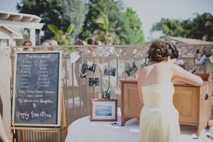 Love, Lipstick, and Pearls: Getting Ready and Details, wedding, guestbook