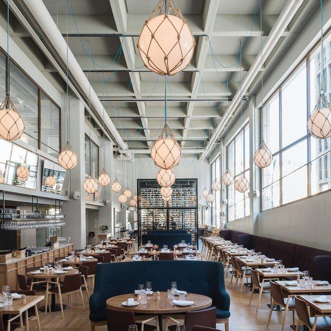 The design lover s guide to helsinki restaurant