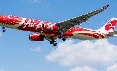 AirAsia X Catatkan Kerugian Enam Kuartal Berturut-Turut