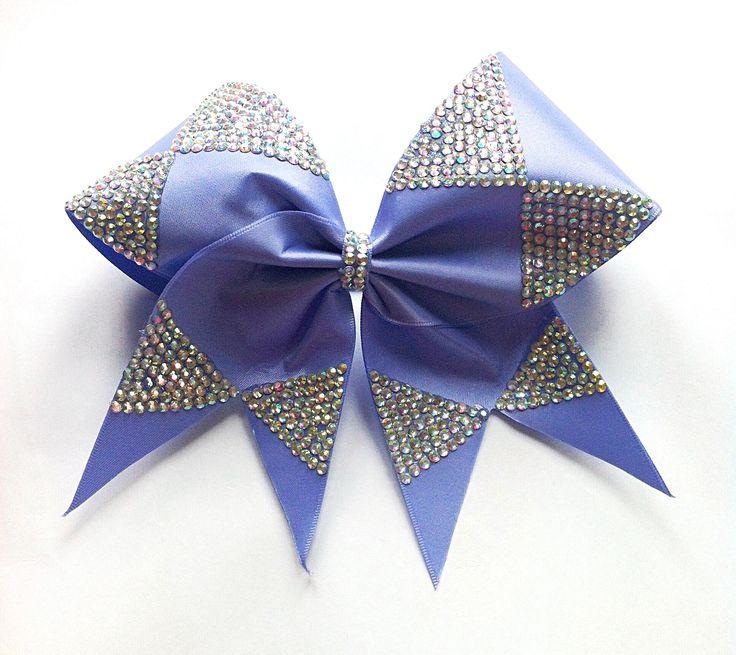 Iris Bow. Violetta Collection, KL Bows x