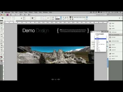 how to create an interactive pdf form in indesign cs5