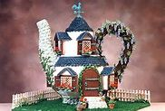 34 Amazing Gingerbread Houses - Pictures of Gingerbread Houses