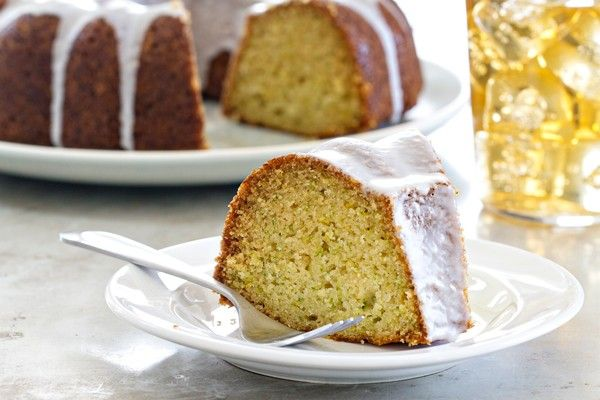 Lemon Zucchini Bundt Cake is the right combination of sweet and tart. Perfection.