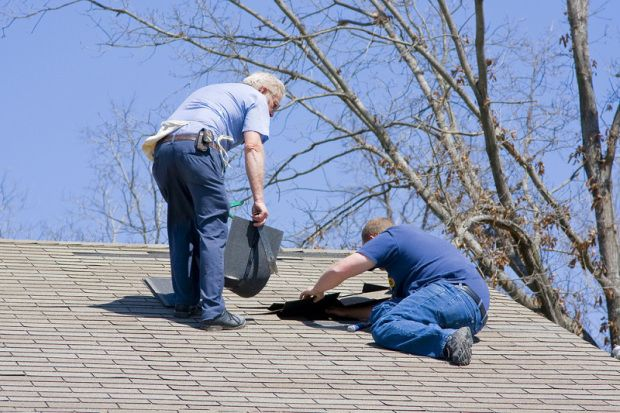 Why Call a Certified Professional for Roof Repair  #Roofing #RoofTop #HomeImprovement