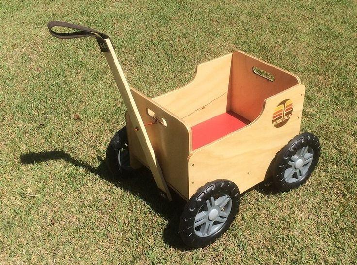 woodbox - Brinquedos Waldorf