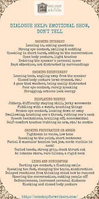 Characteristic traits...   Amanda Patterson -- Bloglovin'
