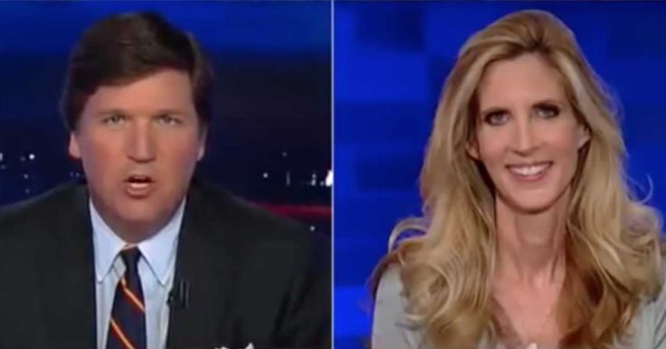 On Thursday, both Fox News host Tucker Carlson and conservative pundit Ann Coulter slammed President Trump for attacking Attorney General Jeff Sessions.