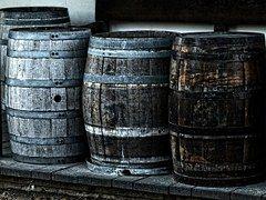 Barrel, Kegs, Wooden, Heritage, Cask