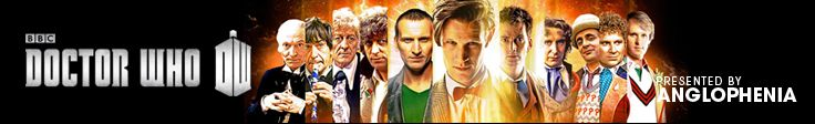 'Doctor Who' Personality Quiz: Which Doctor Are You? By Fraser McAlpine | Posted on November 20th, 2013