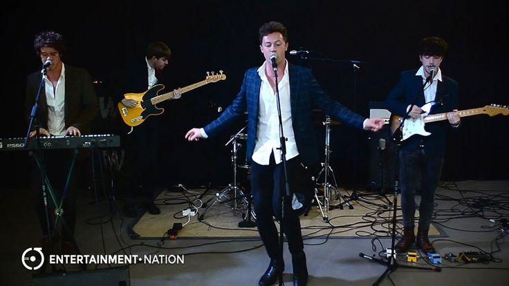 Senorita - Pop Band https://www.entertainment-nation.co.uk/senorita