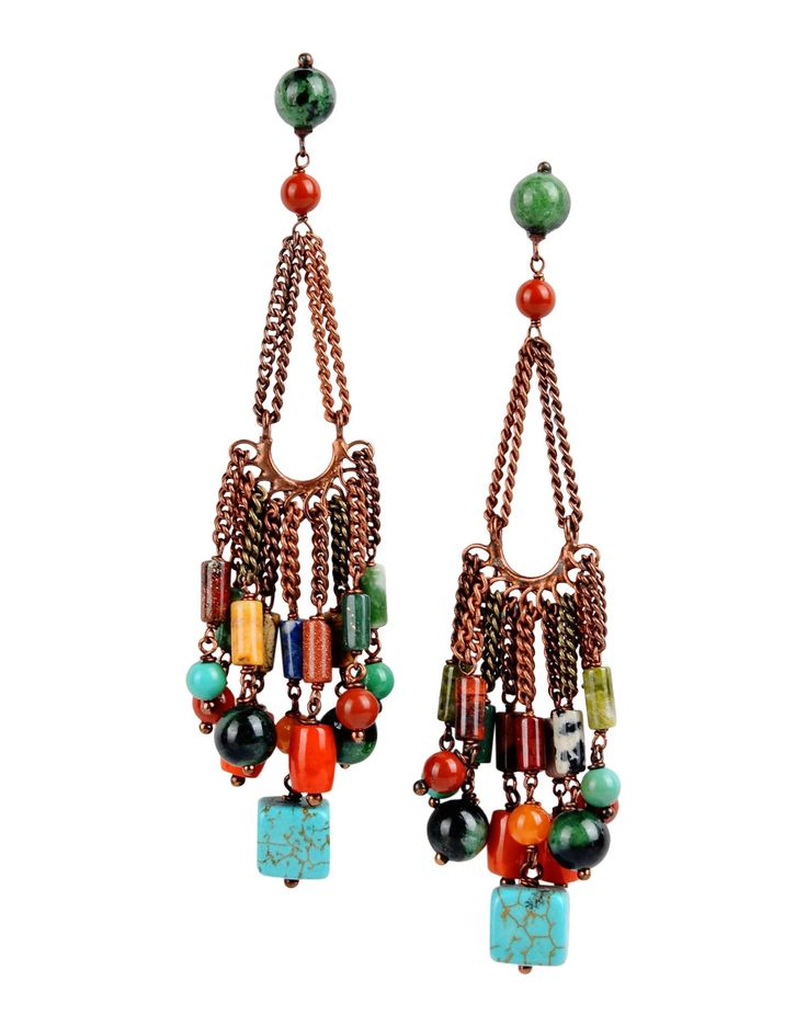 Donatella Pellini Earrings