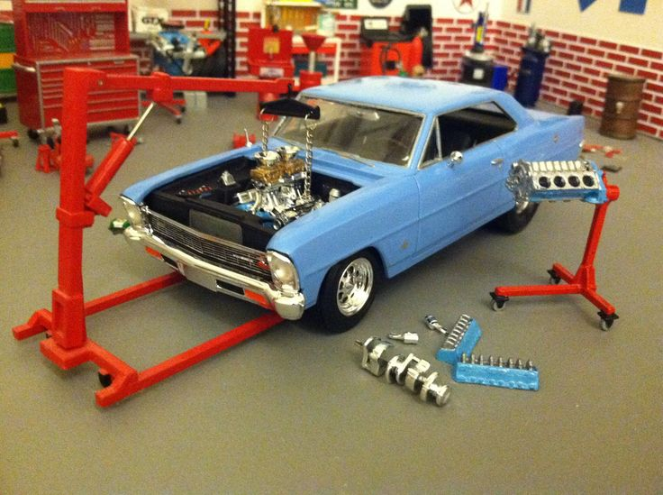 Best Model Muscle Cars And Hot Rods Images On Pinterest Scale
