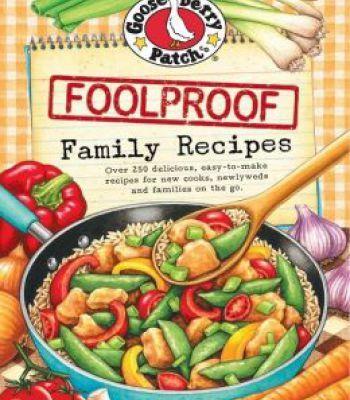 Mejores 11872 imgenes de cookbooks en pinterest foolproof family recipes pdf forumfinder Images