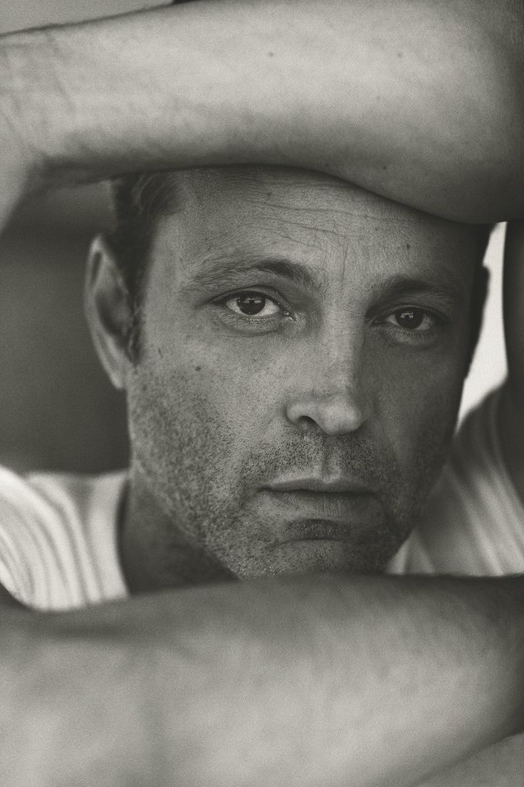 CLM - Photography - Norman Jean Roy - Vince Vaughn