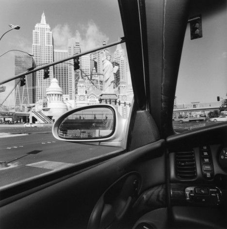Lee Friedlander - the Master!