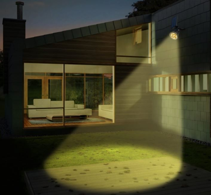 Reviews of the Best Outdoor Solar LED Lights #NerdTechy #OutdoorLED #SolarLED