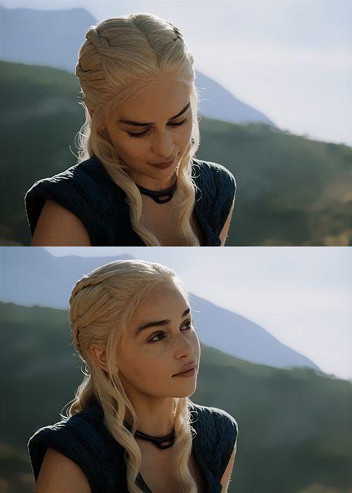 Daenerys Targaryen #got #asoiaf