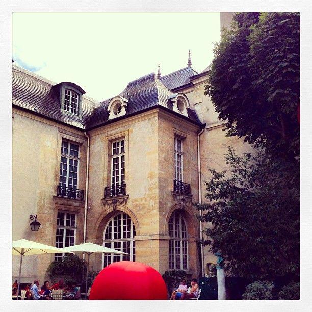 Institut Suédois | Svenska Institutet i Paris Pour un goûter gourmand dans le Marais