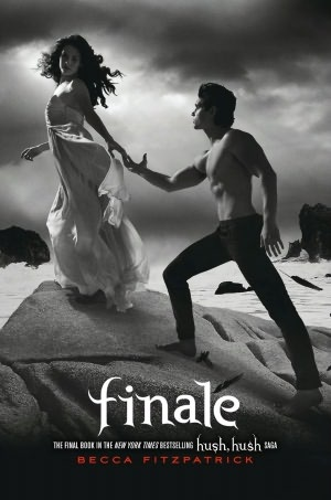 Finale (Hush, Hush Saga #4) - Becca Fitzpatrick