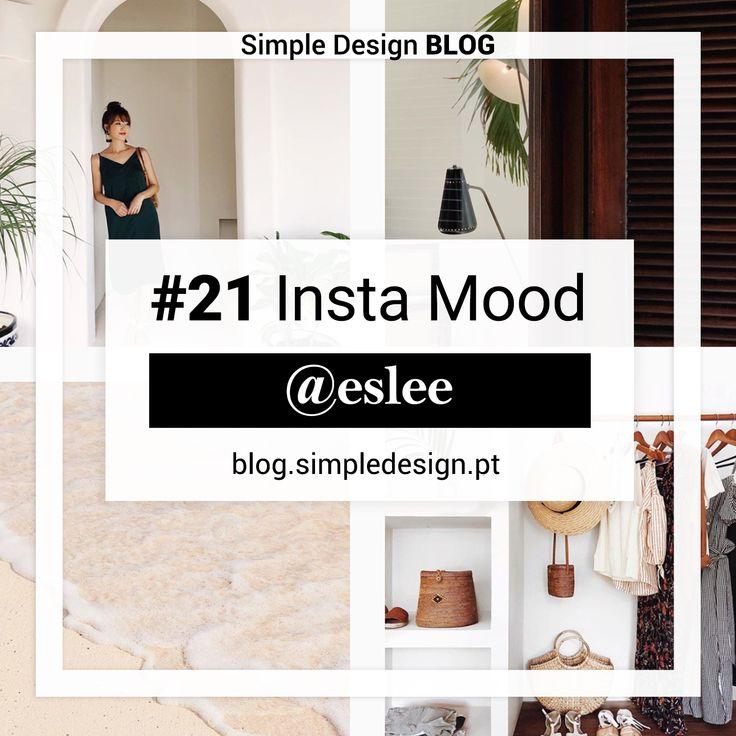 Insta Mood - Esther  LA based #instamood #instagram #january #blogarticle