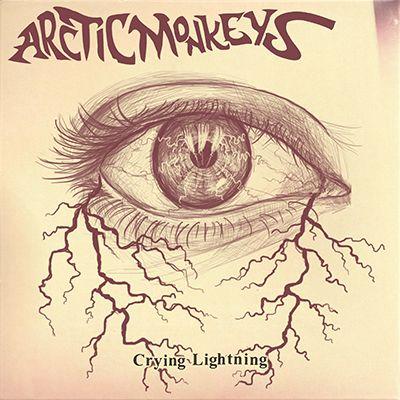 Crying Lightning | Arctic Monkeys                              …