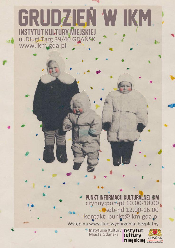 December 2013; projekt/design: Ada Dobrzelecka