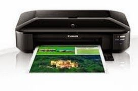 Canon Pixma iX6840 Driver Download - This high performance A3+ office inkjet printer offers Wi-Fi in addition to Ethernet connectivity, plus printing from cellular devices. 5 single inks efficiently deliver superior top quality business documents in addition to photos.