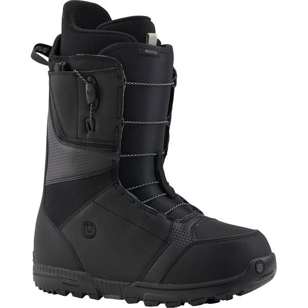 Burton Moto Snowboard Boots 2015