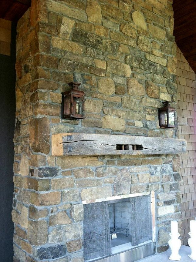 Natural Stone Veneers ǀ Faux Stone Siding ǀ Stone Veneer: 17 Best Ideas About Natural Stone Veneer On Pinterest