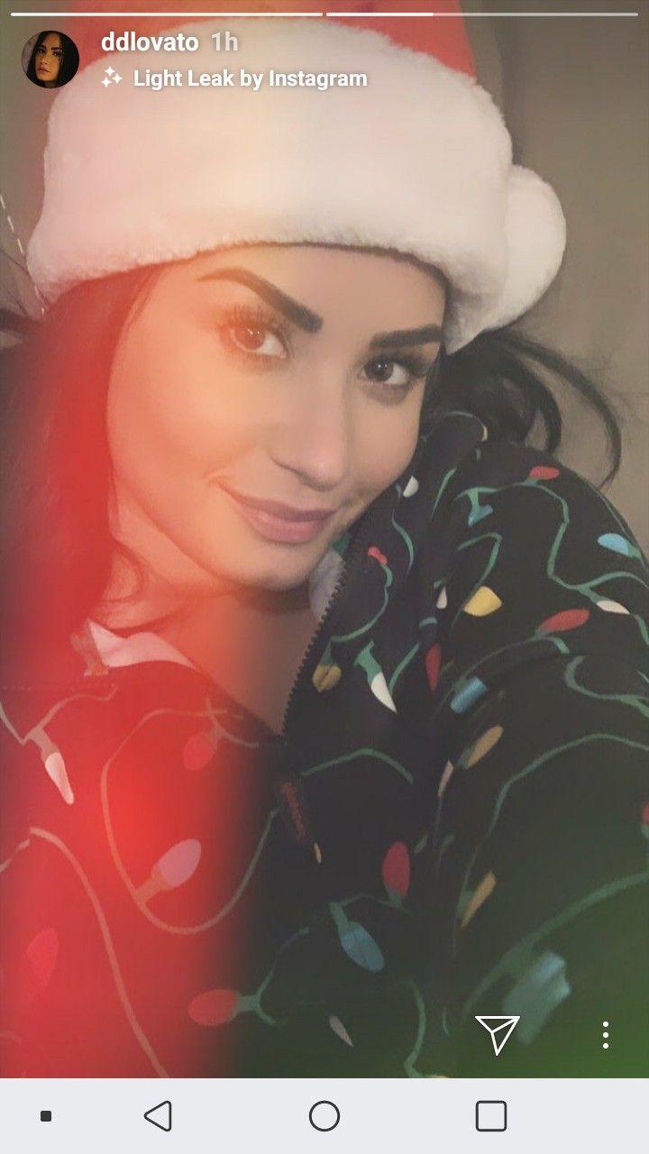 Leaked Demetria Lovato