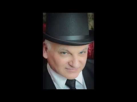 Magician George Stas - Adelaide Magic - YouTube
