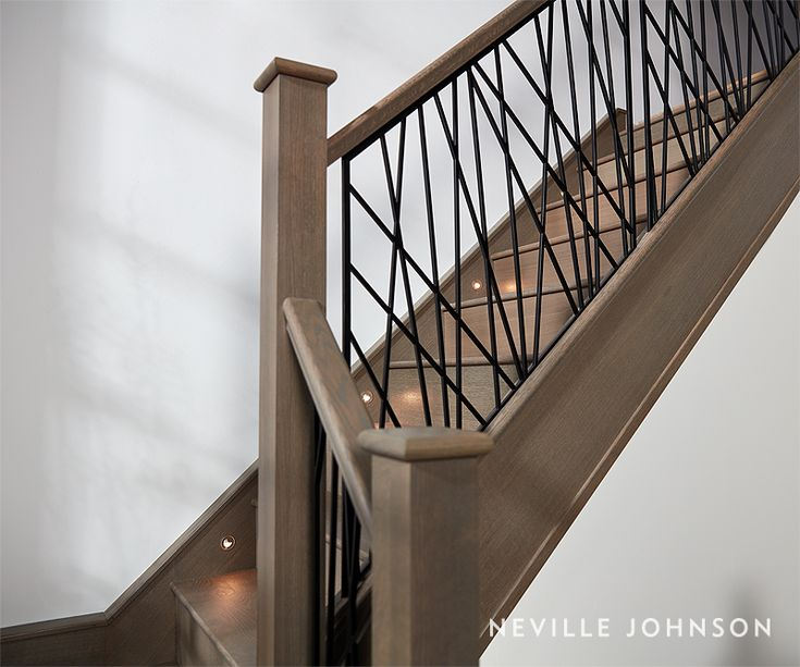 Staircase Ideas Creative Ways To Add Style: Best 25+ Balustrade Design Ideas On Pinterest